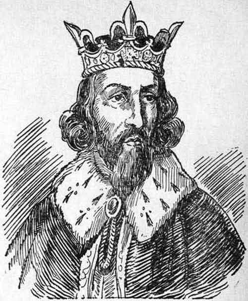 Альфред Великий - King Alfred the Great