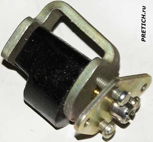 СО-2М постоянный магнит