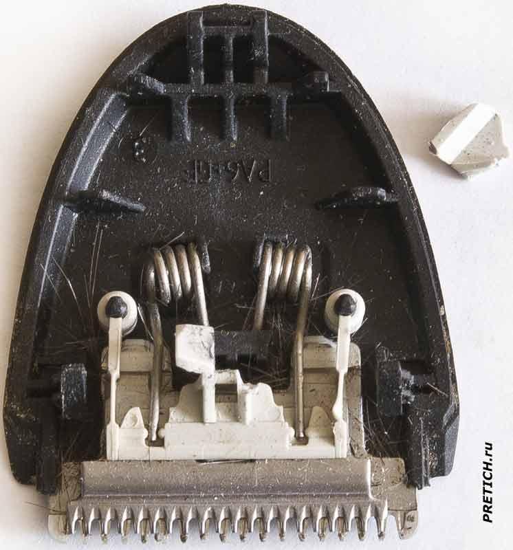 ножи для машинки для стрижки волос philips