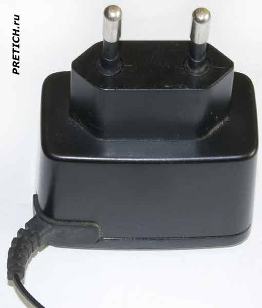 NOKIA AC-3E зарядка для мобильных телефонов