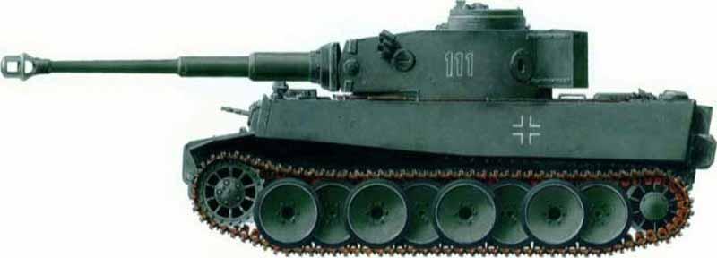 Schwere Pz. Abt. 502,
