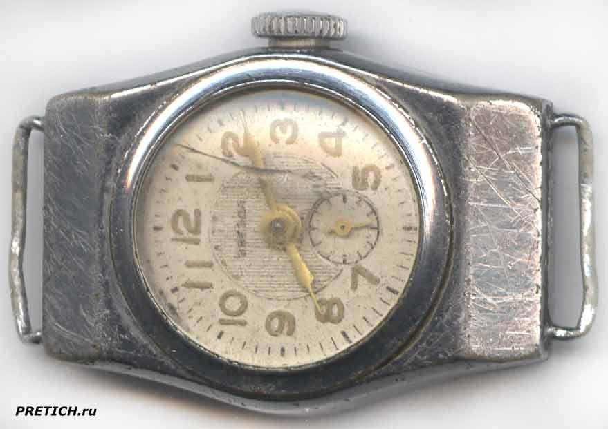 084efc4c Претич - Статьи: Часы Звезда - советские, разборка