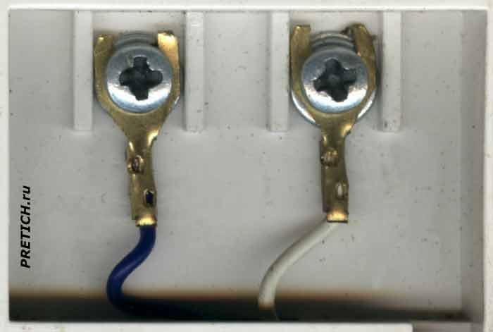 УКП-12 как подключить переговорное устройство