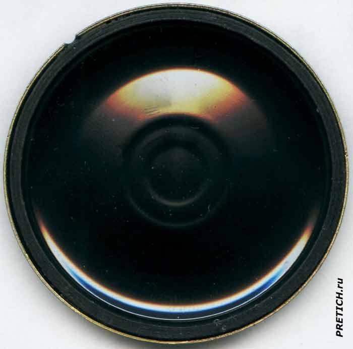 УКП-12 динамик в трубке домофона, плохо слышно