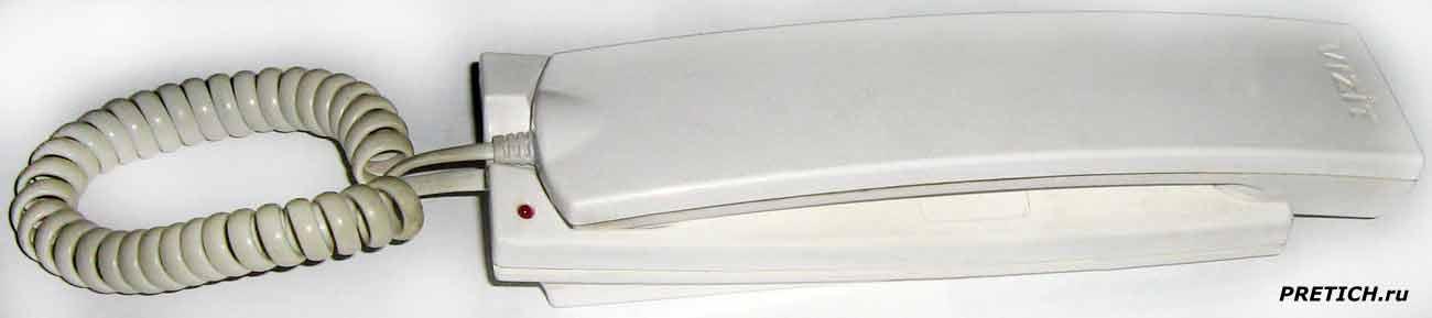 УКП-12 или UKP-12, устройство квартирное переговорное