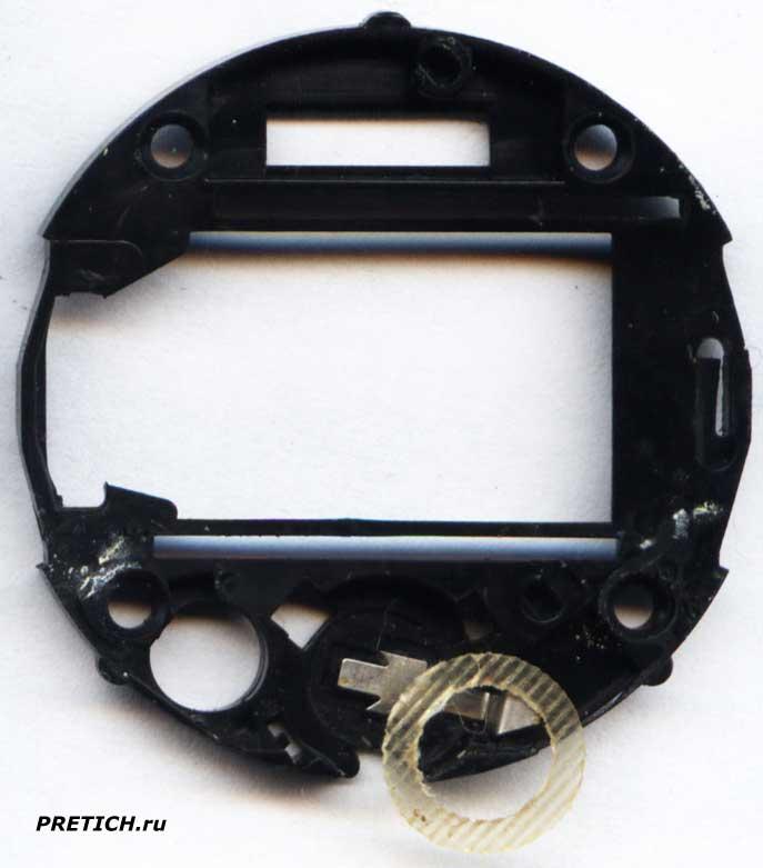 Электроника 55 разбираем и ремонтируем часы