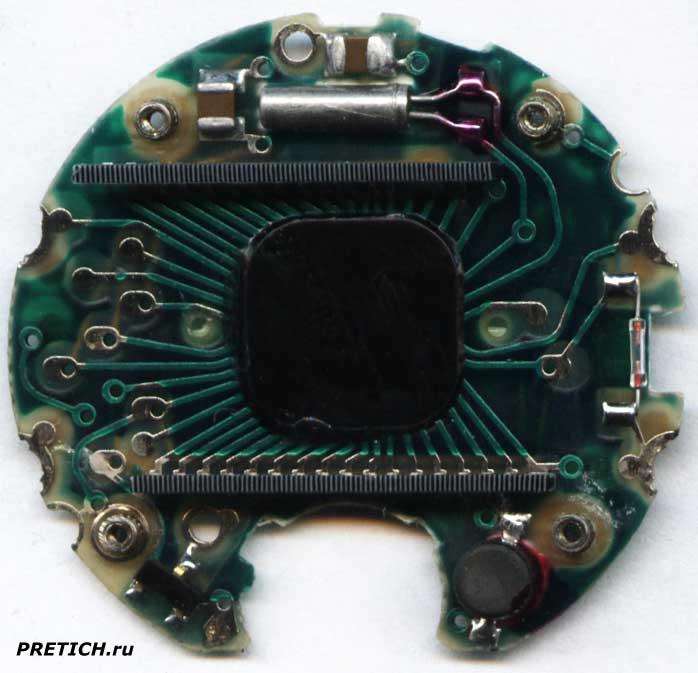 Электроника 55 как разобрать и самому отремонтировать